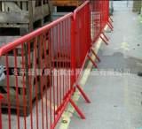 移动护栏丨活动区域围栏丨临时护栏;