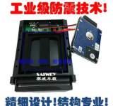 4路3G车载硬盘录像机大巴校车远程视频监控DVR设备行驶行车记录仪;