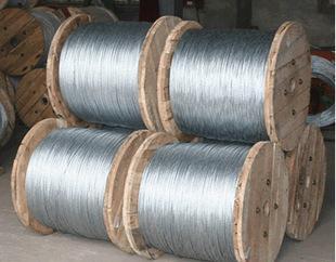 直销--库存通信器材 线路铁件 镀锌钢绞线 电缆挂钩 生产厂家;