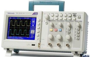 美国泰克示波器TDS1000C-SC系列1012sc