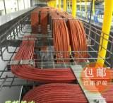 网线固线器 机房综合布线产品 理线器 6mm*12;