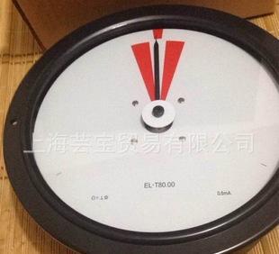 供应平衡表EL-T80.00 汽车仪表 船用动磁式平衡表 电压数显式仪;