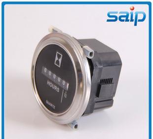 厂家供应SH-1石英电子计时器 全密封式计时器 工业计时器;