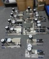 东莞直销各种仪器仪表-减压器,压力表,面板式安装;