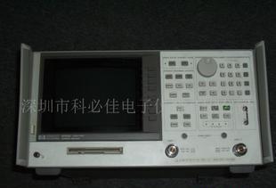 低价批发HP8753D,8753D,E5070B通讯检测仪器;