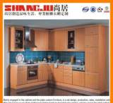 烤漆/模壓/實木/整體/廚房櫥柜定制廠家研發設計加工安裝一體服務;