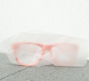 матовое КЗР очки упаковки мешок через пакет одной партии пакет 100 других пластиковые упаковочные материалы