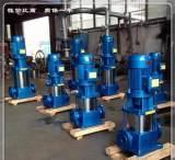 100GDL72-14X2多级管道泵|冷凝水回收|锅炉补水|高层供水;