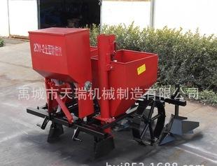 البطاطا آلة البذر والتسميد الآلات الزراعية