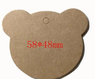 спотовых кожа пустой метка медведь типа одежды тег