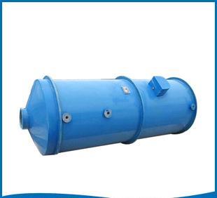 الشركة المتخصصة في إنتاج الزجاج الصلب برج تنقية إزالة الكبريت الغبار معدات معالجة النفايات الغاز معدات تنقية