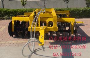 ياتاي المتخصصة في إنتاج الهيدروليكية الثقيلة هارو القرص هارو 24 قطعة البيع المباشر 1BZ-2.5 كبيرة من التربة آلة الحرث