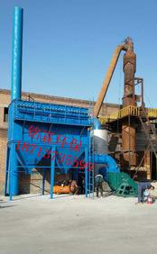 معدات إزالة الغبار قبة | قبة قبة جامع | الكبريت المرسب | مينغ لين