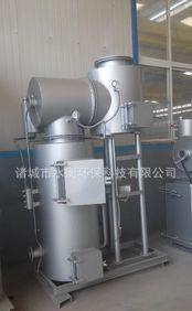 الشركات المصنعة توصي توازن المياه وحماية البيئة من محرقة النفايات الطبية محرقة النفايات الصناعية الصغيرة