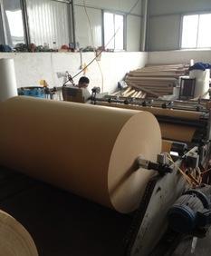 крафт - бумага 55 граммов высокого качества обработки и производства