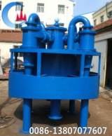 FX型水力旋流器 重介質選礦設備 專業的洗煤 洗金設備;