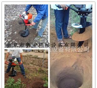 محمولة آلة حفر آلة الحفر آلة حفر جرار قائمة الأسعار بيع المصنع مباشرة