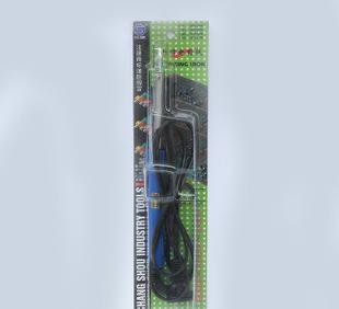 长寿牌电烙铁30W 内热长寿大功率胶柄电烙铁 无铅环保;