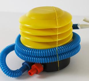 长气球制作小花步骤