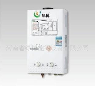 实用沼气热水器 沼气配件设备;
