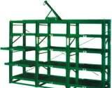 仓储设备厂家直销全开式模具货架 供应重型仓储货架 超重型货架;