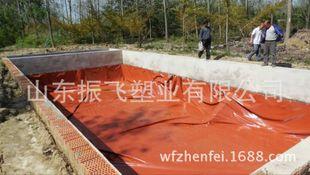 软体沼气池 红泥沼气材料 大中小型沼气池 定制沼气设备;