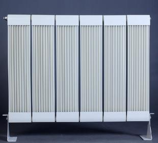 Factory direct sales of copper and aluminum composite radiator radiator Shengxu spot can be customized Plumbing Hardware Jiezhuang necessary
