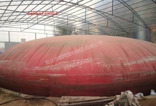 软体沼气池 沼气池工程 红泥沼气池 PVC软塑料沼气池 沼气设备;