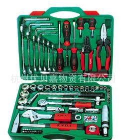 汽修组合工具;