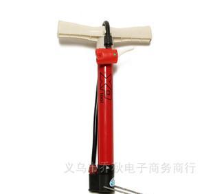 厂家供应优质打气筒 16寸打气筒 脚踩打气筒;