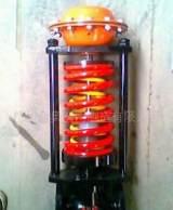 压力调节阀 蒸汽自力弹簧薄膜式法兰铸钢柱塞式二通减压阀;
