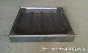 福建不锈钢隐形井盖;