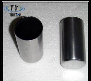 高纯钽加工各种规格钽坩埚优质钽金属制品价格;