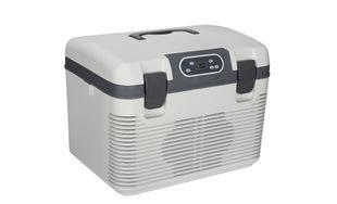 19L автомобильный холодильник двойной системы охлаждения транспортного средства двойного назначения одного продать дом мини - холодильник