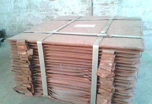 阴极铜 电解铜板 电镀或冶炼用 云南铁峰大板 剪切加工 铜含税价;