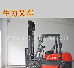 подъемно - транспортное оборудование для перевозки скота бренд FD30 дизельный вилочный погрузчик сгорания баланс силы тяжести погрузчик