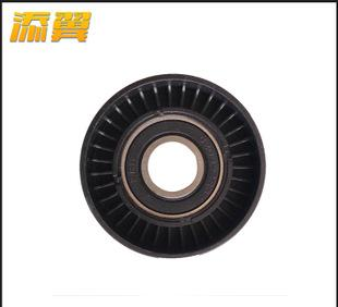 Long term supply of Mazda Auto tensioner Qinghe Mazda tensioner affordable