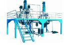 不饱和聚酯树脂成套设备/龙兴专业生产反应釜及各种化工设备;