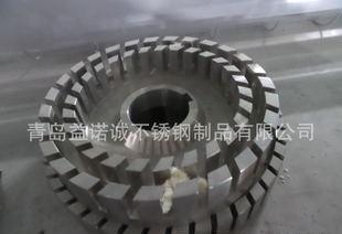不锈钢化工设备配件请选择青岛益诺诚生产各种不锈钢化工设备配件;
