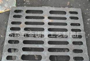 本公司供应铸铁烘砖板.铸铁水箅.井盖.价格优惠.品质优.;