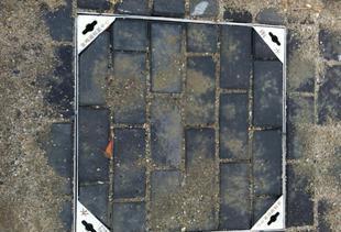 厂家直销不锈钢井盖 窨井盖 优质雨水井盖 304、201井盖;