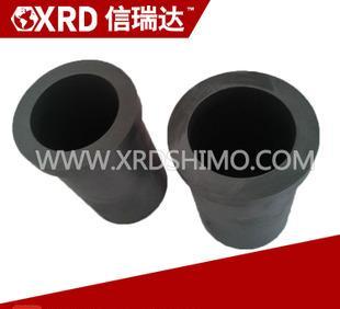 河南碳素供应定制高规格耐高温石墨坩埚|石墨坩埚定制加工;
