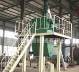 厂家定制全自动干粉砂浆成套设备 高性能低损耗化工成套设备;