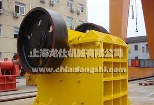 上海龙士供应成套破碎筛分设备-化工原料制备设备;