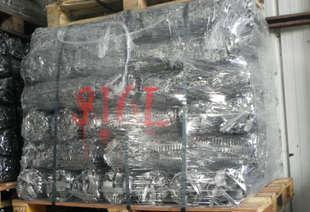 厂方长期供应316L一级打包料(精密铸造,冶炼);