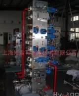 供应平整机阀组 液压站 液压系统 蓄能器组 油缸等;