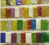 建筑陶瓷地板砖勾缝美缝专用高闪光金葱粉 黄金粉 闪光材料批发;