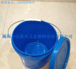 生产0.5L-32L各类型规格塑料容器 四方桶 椭圆桶 美式桶 中式桶;