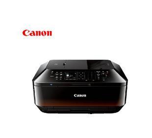 Canon/佳能 MX728专业商务传真一体机 高级版;