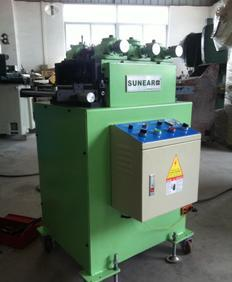 Professional sales of metal forming equipment of metal plate leveling machine leveling machine leveling machine STL-100
